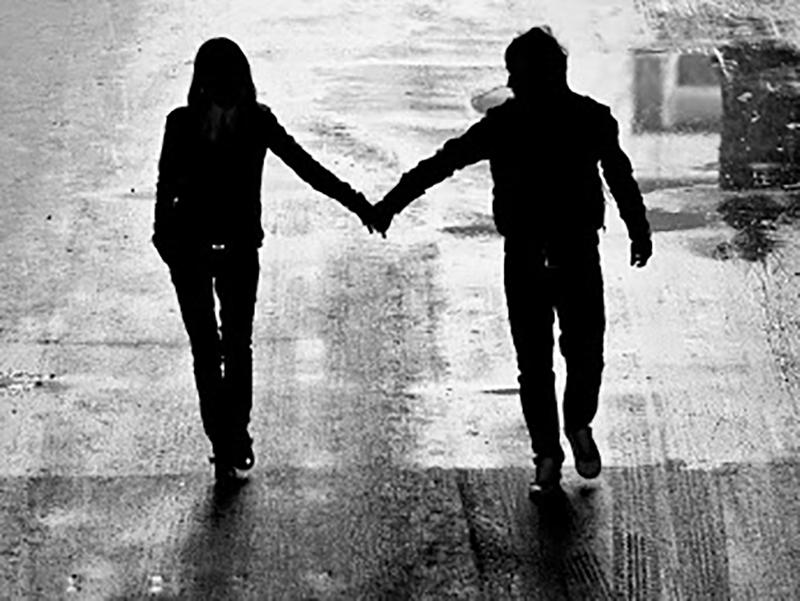 Amour et pardon au sein du couple