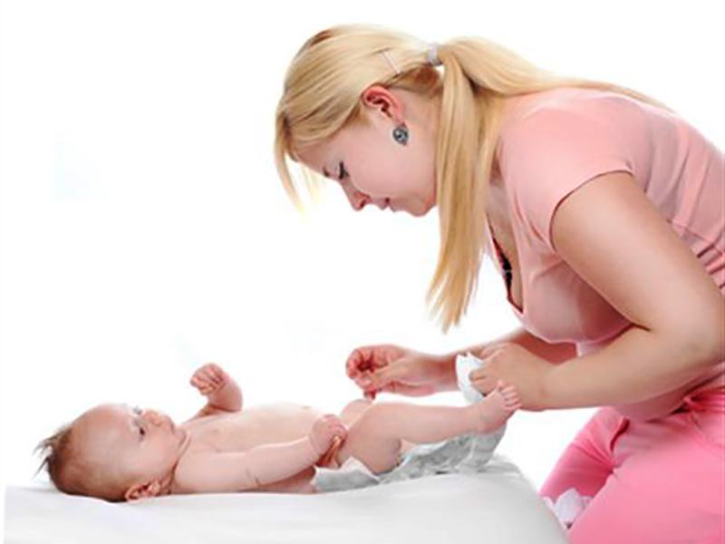Rappels sur la constipation du bébé