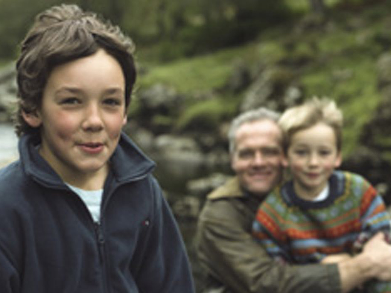 Comment se comporter avec un enfant adultérin ?