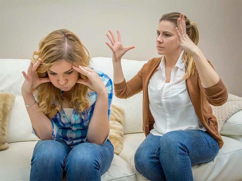 Les conséquences néfastes de la violence verbale sur les adolescents